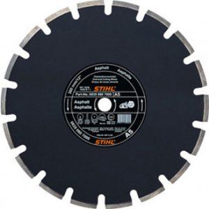 black cutting wheel