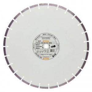 silver cutting wheel