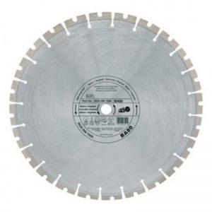 diamond cutting wheel for asphalt
