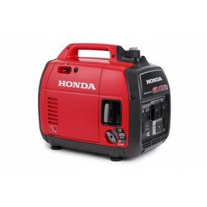 red generator machine