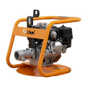 heavy duty electric start with frame