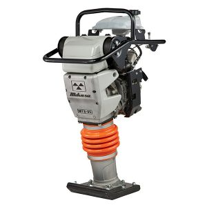 heavy duty tamping rammer diesel with handle
