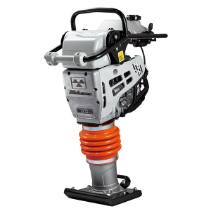 heavy duty tamping rammer petrol with handle