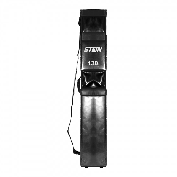 black pole storage bag