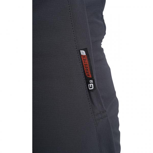 tag on pants