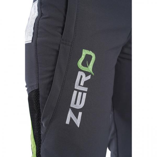 zero embroidery on pants