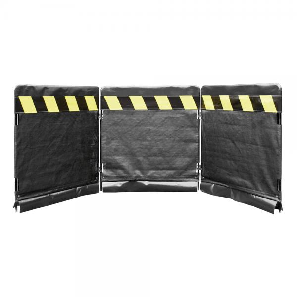black hazard variant kit
