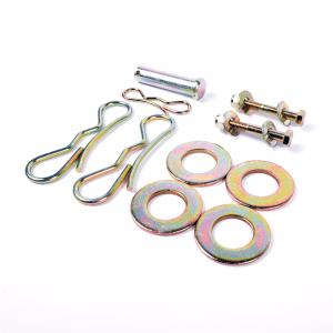 various metal tools