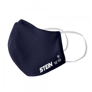 adult blue 3-layer safe mask