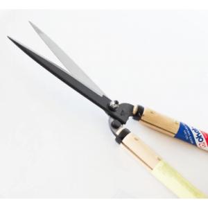 hedge shears with long handle