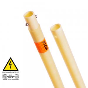 long mid pole