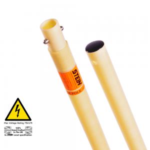 long base pole
