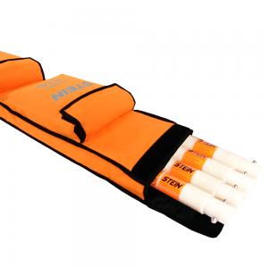 orange pole storage bag