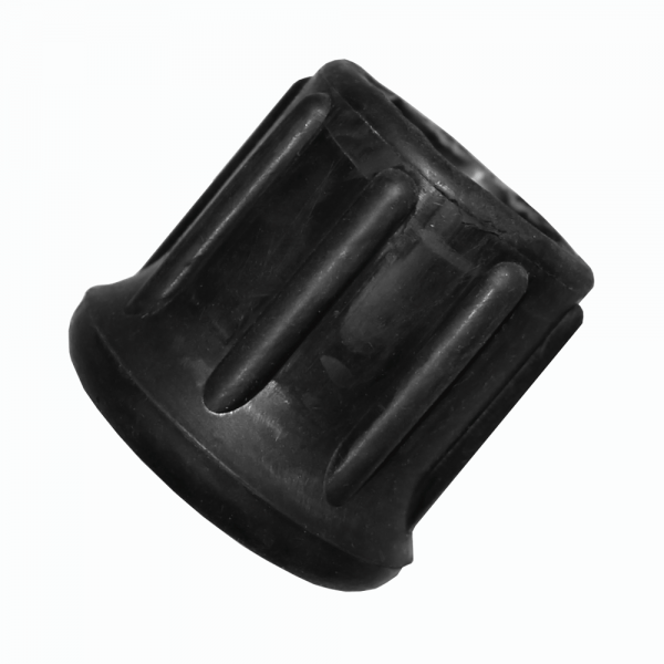 small rubber foot