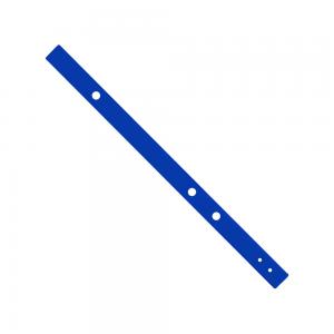 blue extension shaft