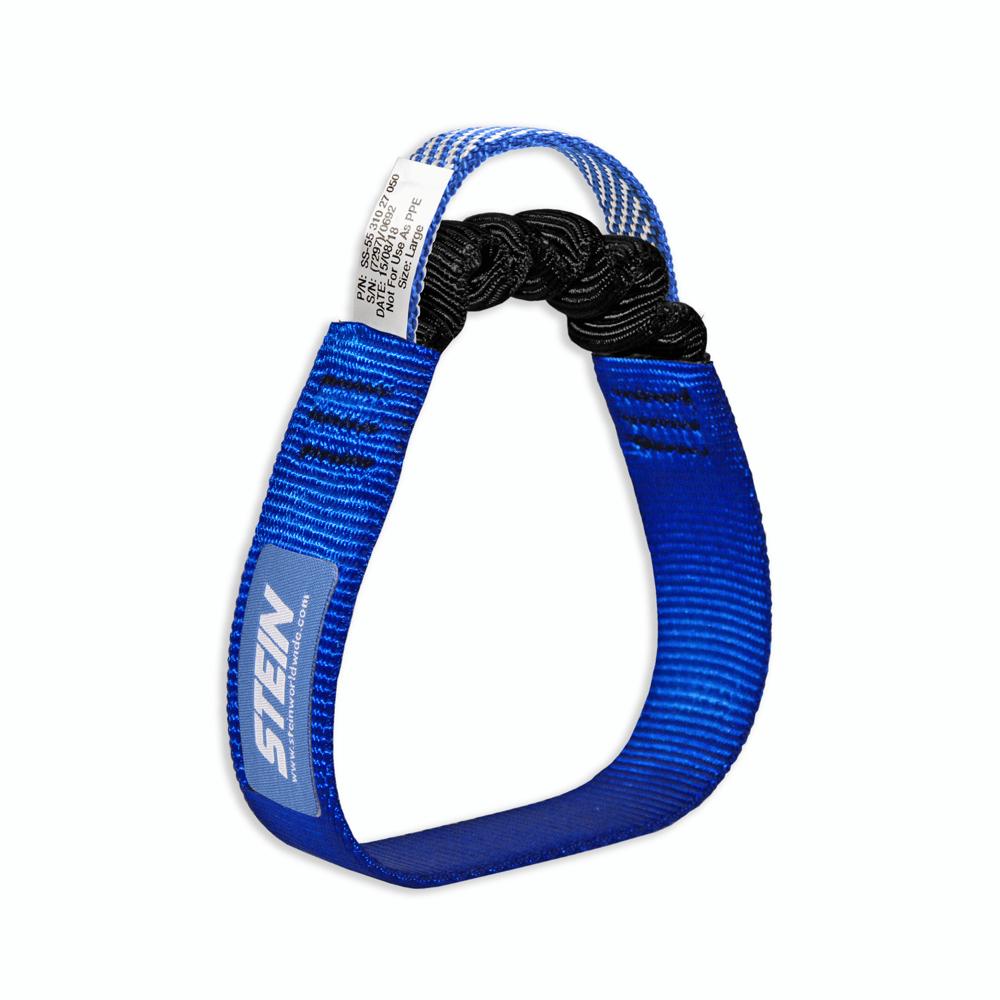 blue foot loop