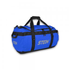 blue metro storage bag