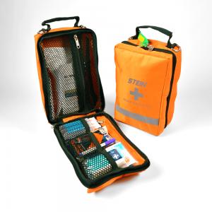 medium bleed control kit bag