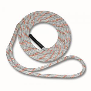 orange and grey sling