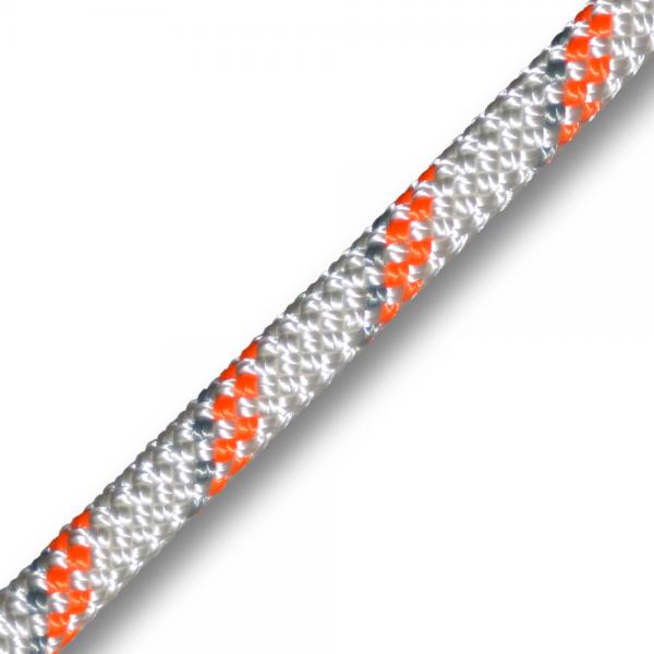 orange and grey rope