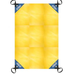 yellow utility trap