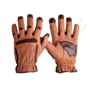 brown tough pro gloves
