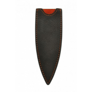 black pocket sheath