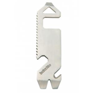silver metal phone holder tool
