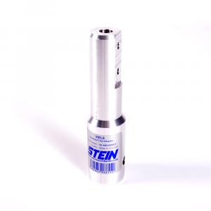 small silver tool adaptor